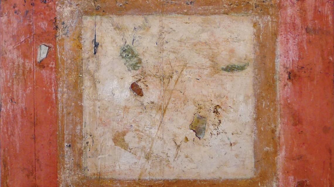 Centoquaranta CXL by Marcia Myers.