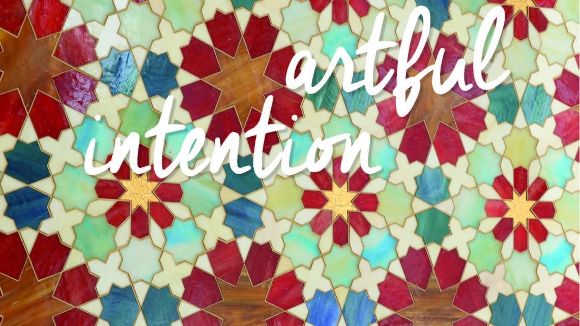 Artful Intensions
