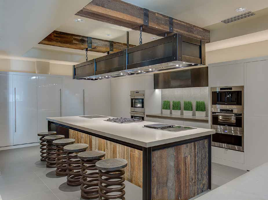 Peppertree Kitchen Cabinets
