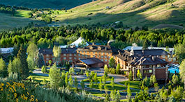 Park City Index