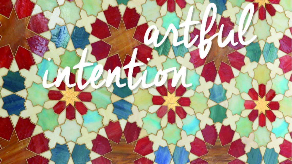 Artful Intensions