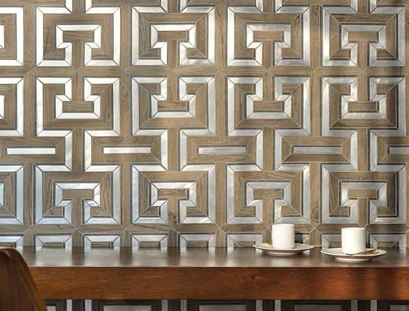 mazed beige porcelain tile