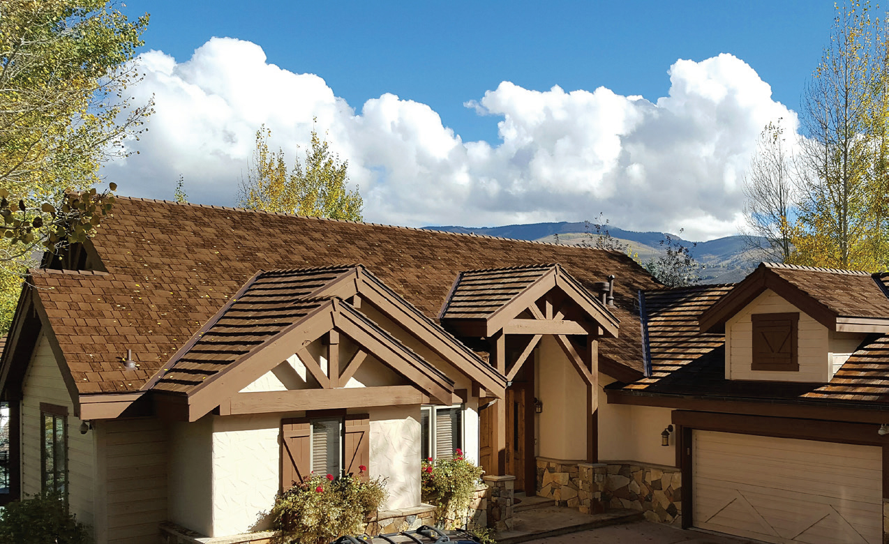 Reaching New Heights With Your Home S Roof Western Home