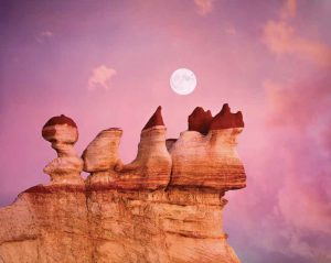 Happily Ever After by Fatali. Photography at Fatali Gallery, Sacred Earth Images.