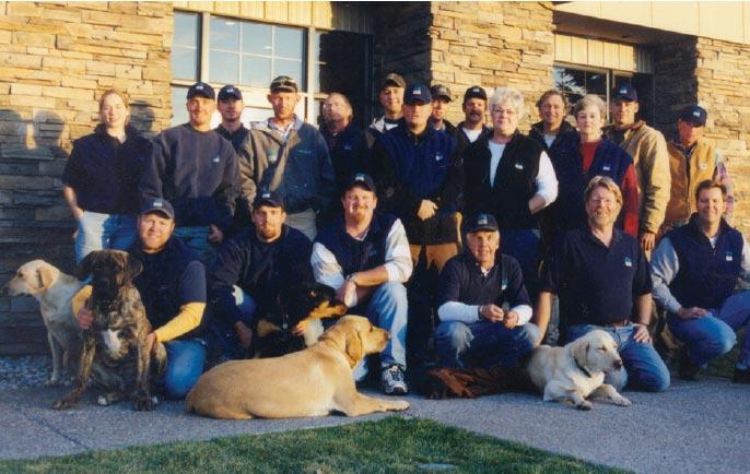 Relatively Speaking- Jackson Hole SBC Staff