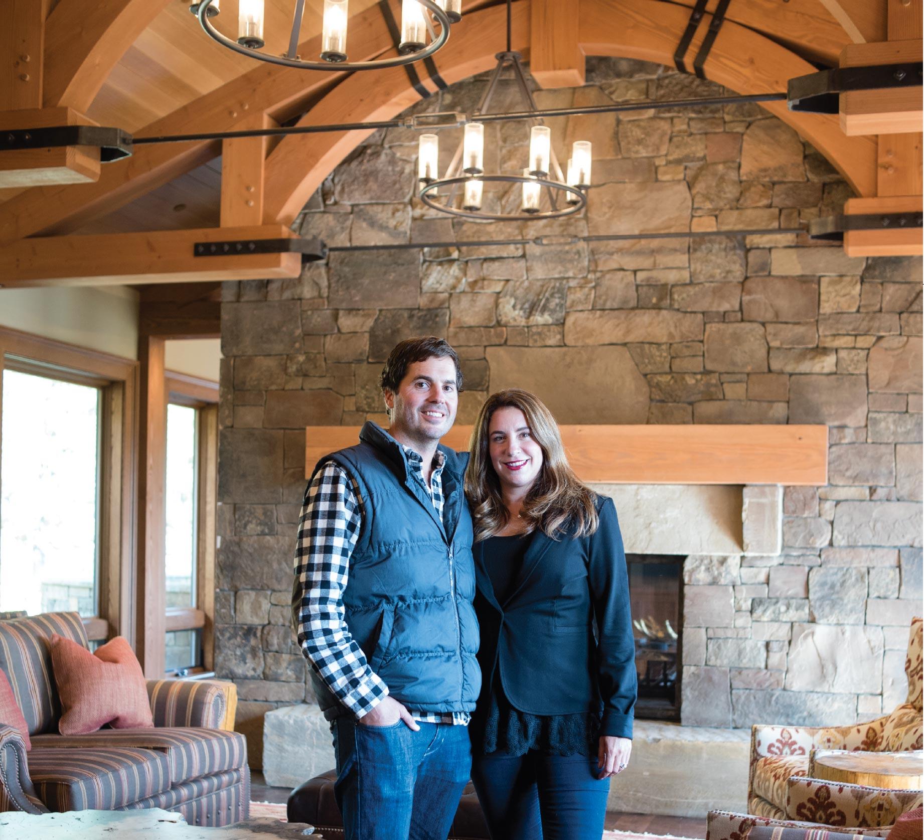 Relatively Speaking- Jackson Hole Abode Jackson Luxury Rentals