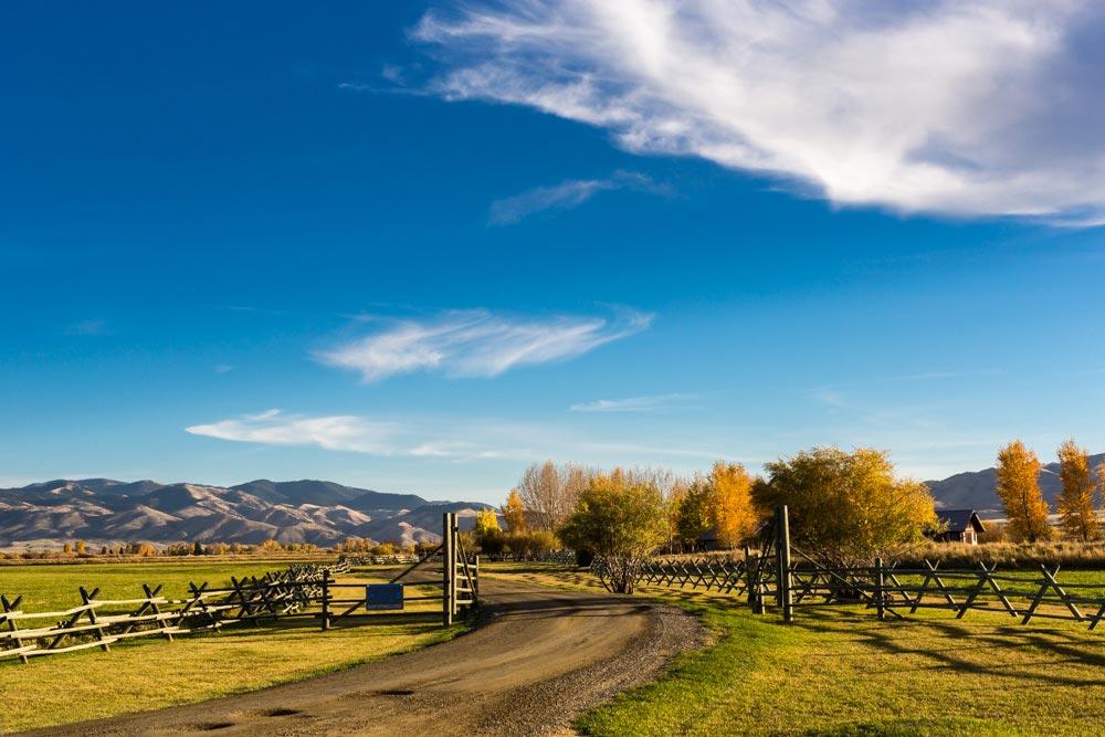 Ruby Springs Lodge- Bozeman-Big Sky Road