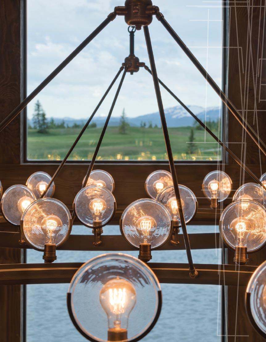 Virtual Reality and the Architect- Jackson Hole Lighting