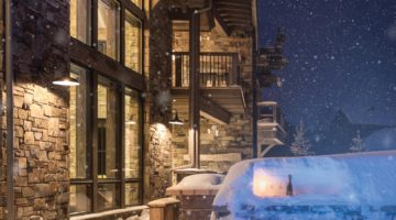Virtual Reality and the Architect- Jackson Hole