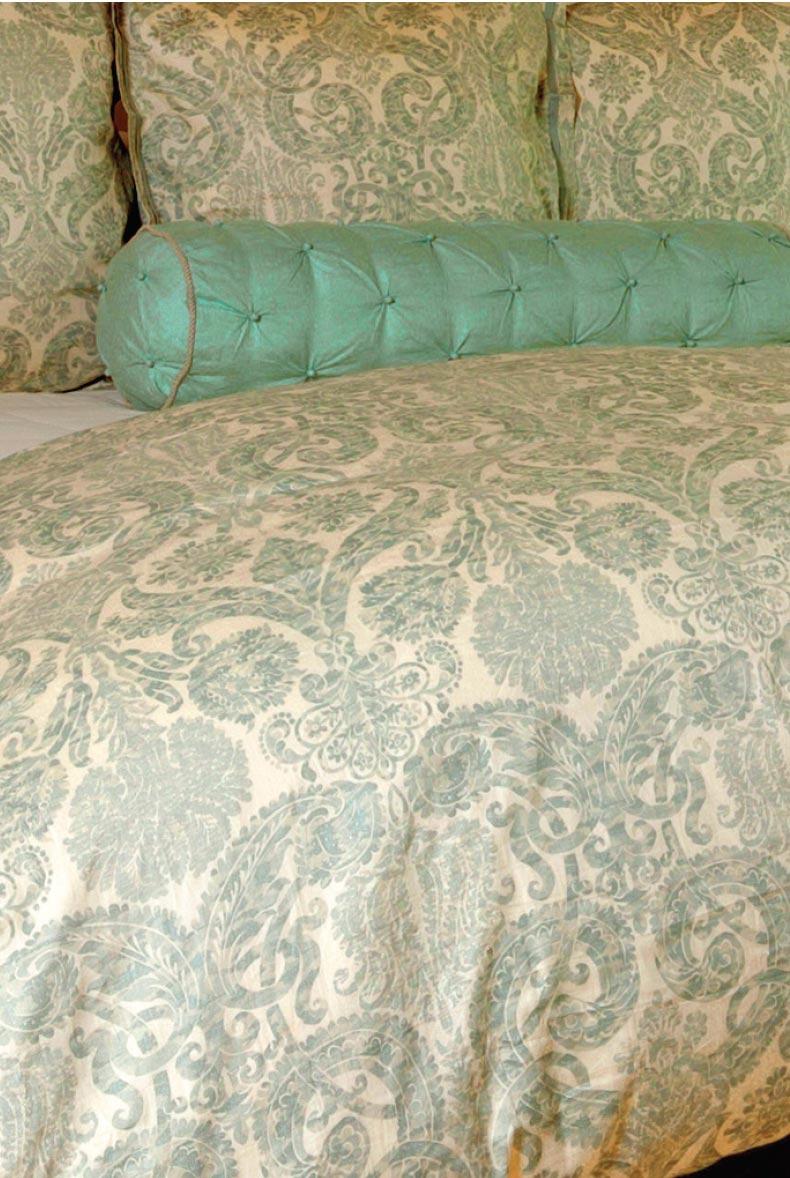 Topnotch Fine Furniture & Interior Design- Sun Valley Bed