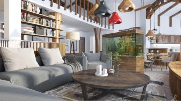 Furnish Your Dreams- Sun Valley