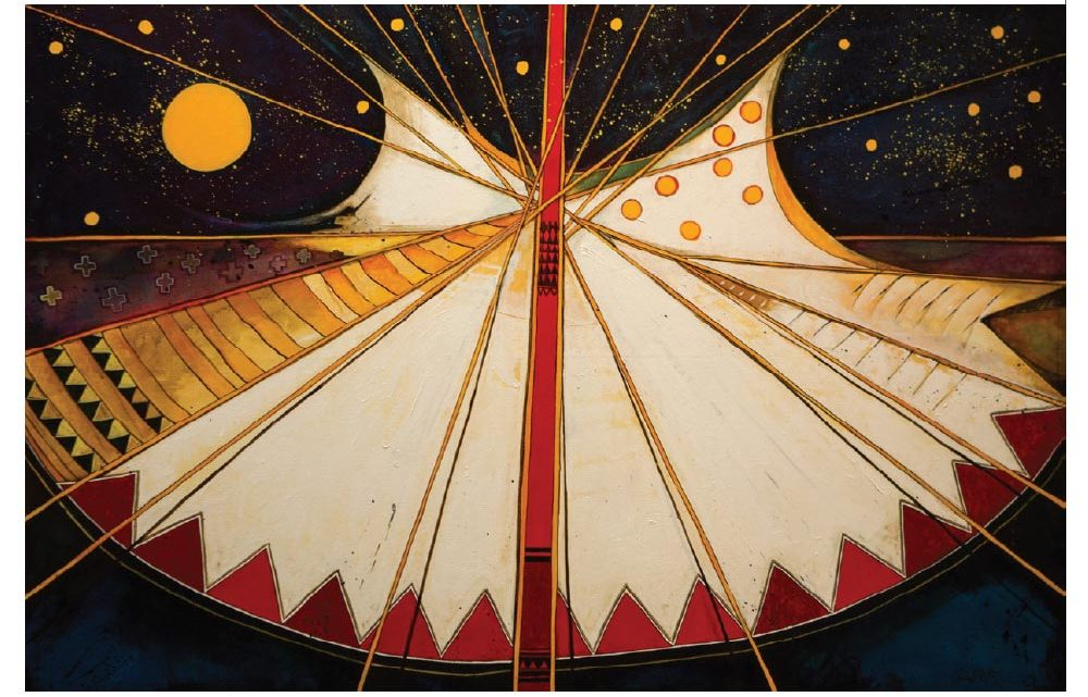 Finding Original Western Art in Bozeman & Big Sky