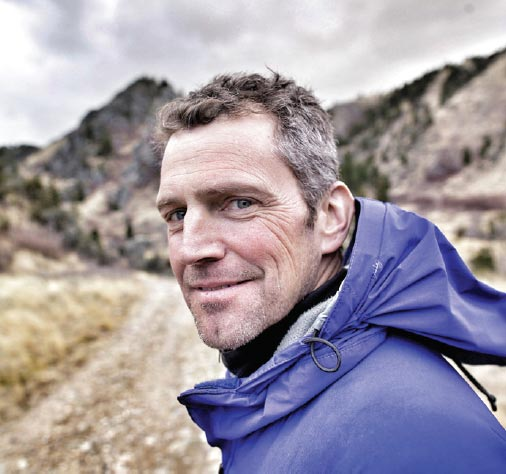 From Art to Architecture- Bozeman-Big Sky Jeff Brander