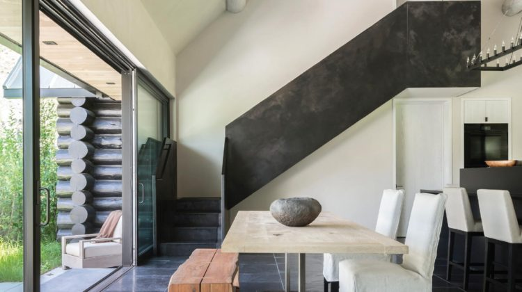 From Art to Architecture- Bozeman-Big Sky