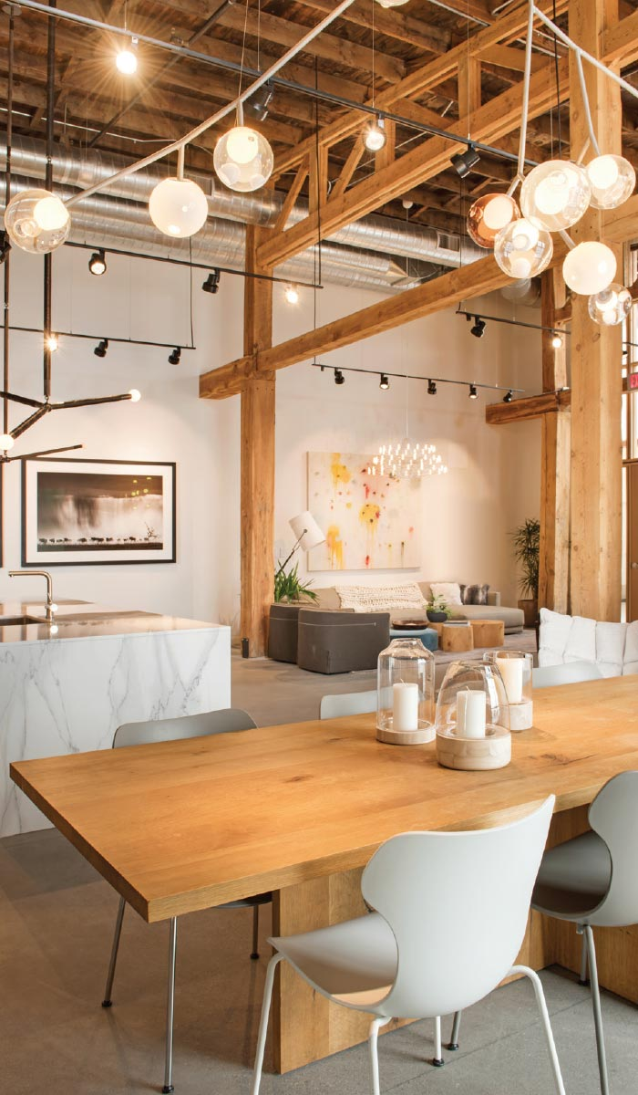 Furnish Your Dreams- Bozeman-Big Sky Dining and Kitchen