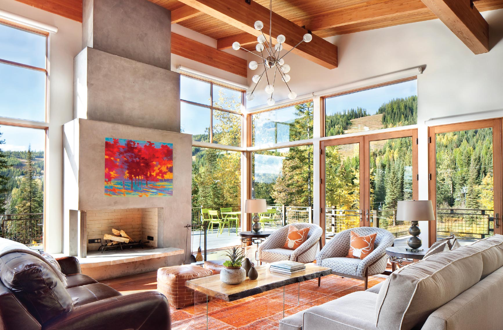 Relatively Speaking- Flathead Valley Living Room 2