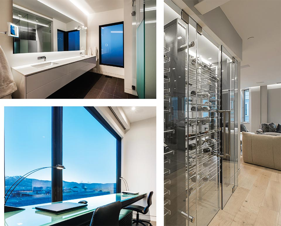 A Vision of Art and Functionality- Park City Windows and Door
