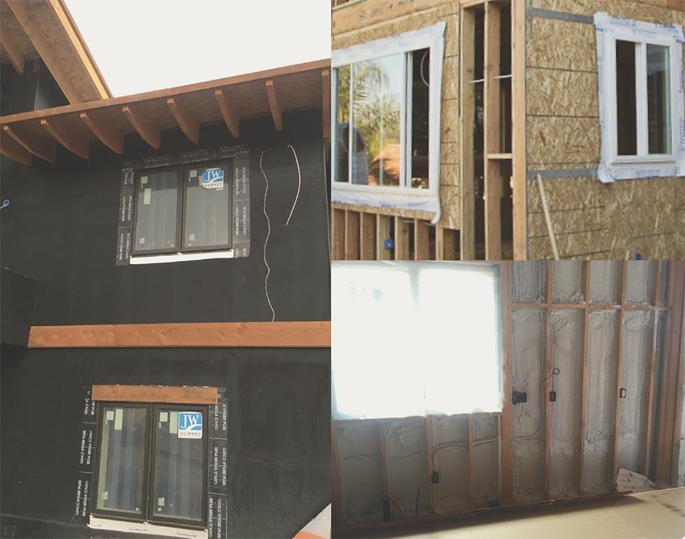 The Millennium Marks Rapid Advances in  Homebuilding Practices- Park City Ledyard Homes