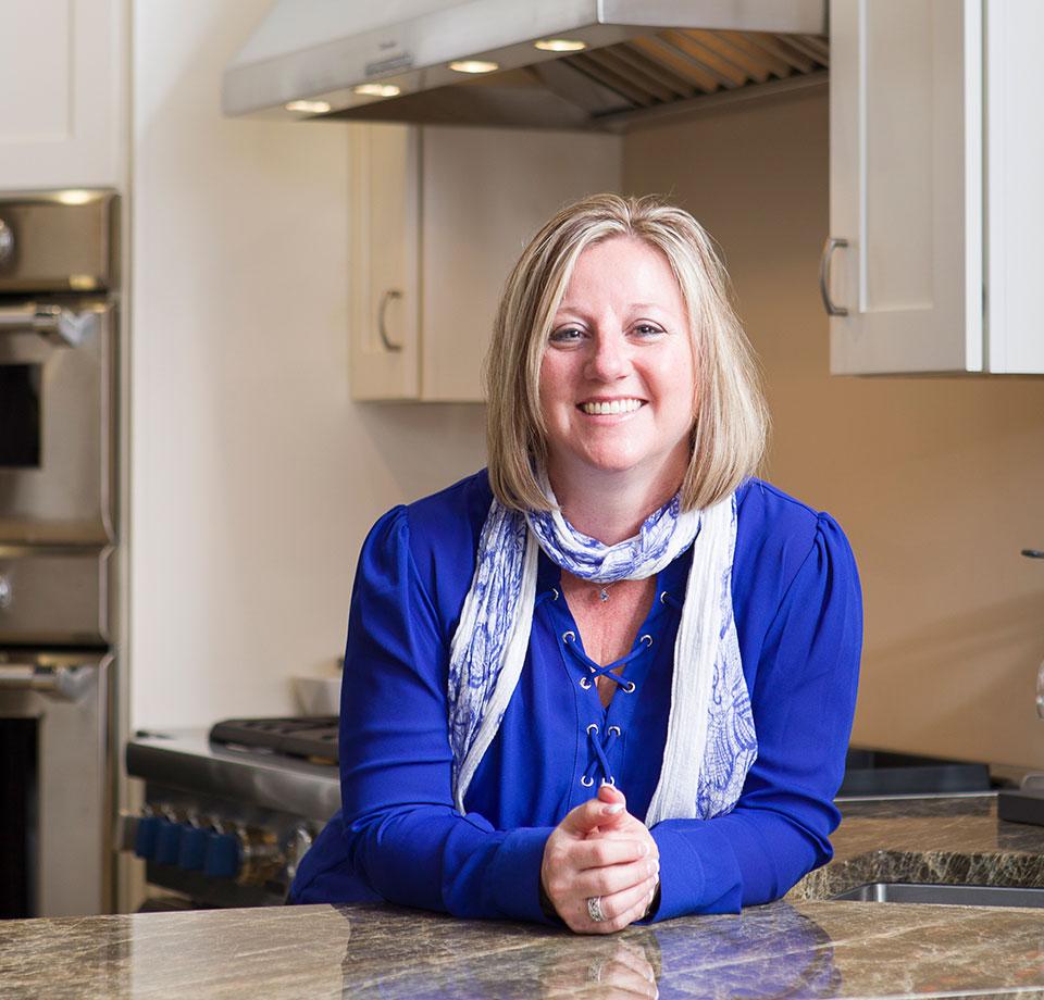 Shop Talk- Sun Valley Amy Davie Ferguson Bath, Kitchen & Lighting