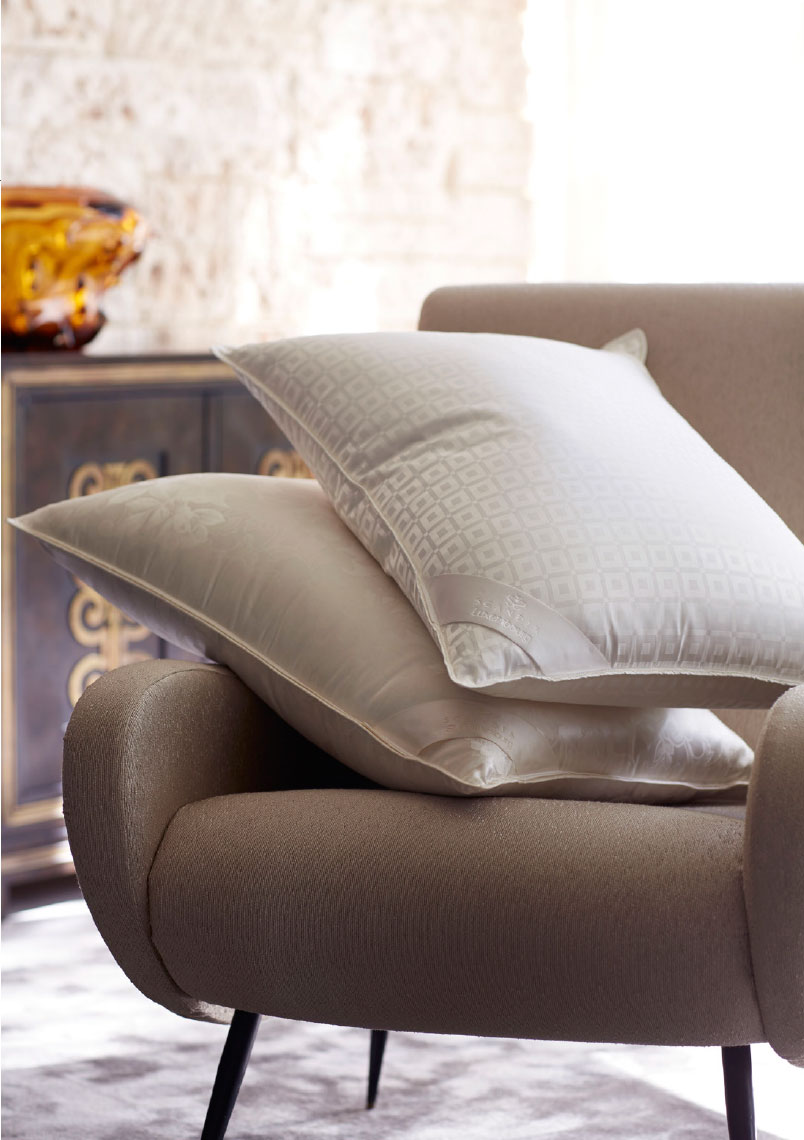 On The Hunt- Jackson Hole Scandia Down Pillows