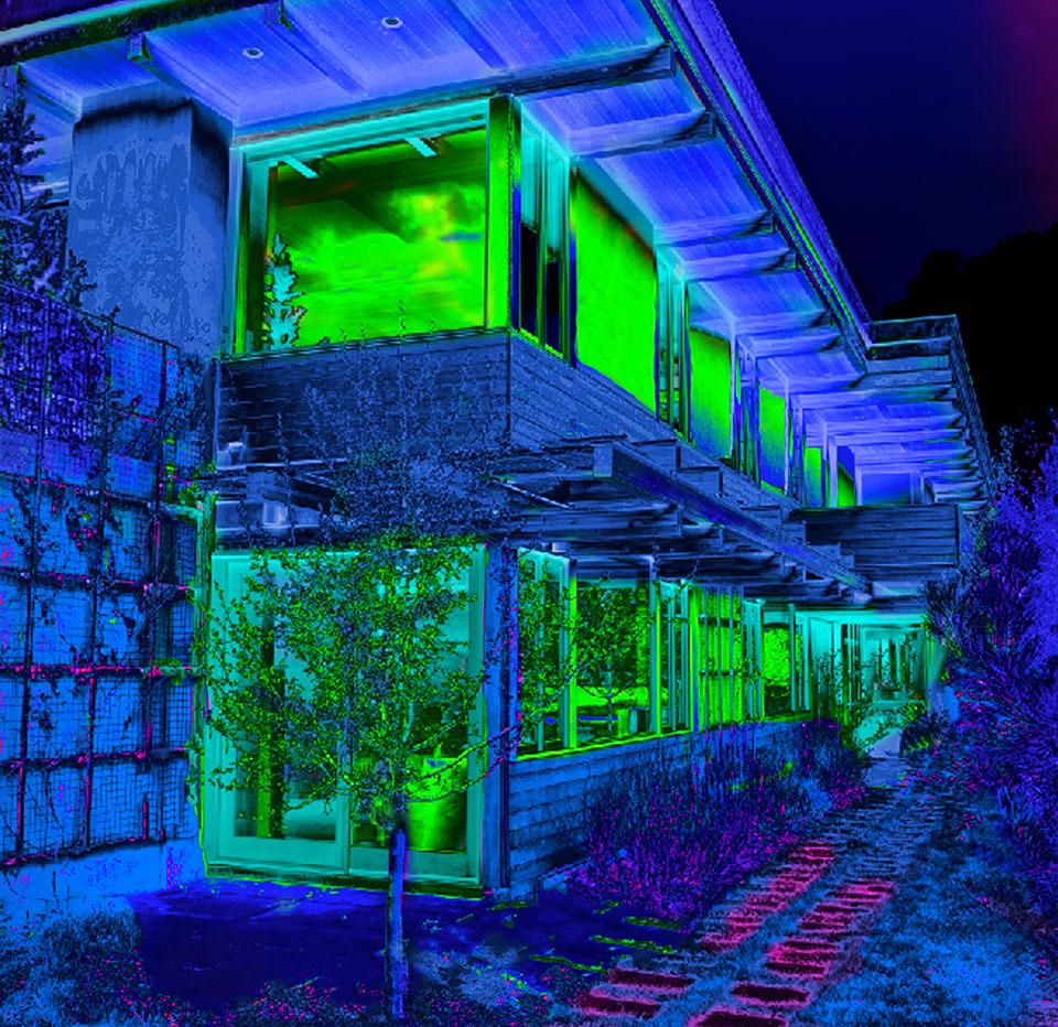 The Millennium Marks Rapid Advances in  Homebuilding Practices- Jackson Hole TEC
