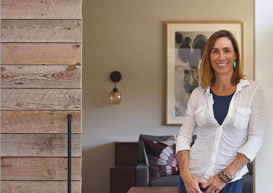 Shop Talk- Jackson Hole Dwelling Kate Binger