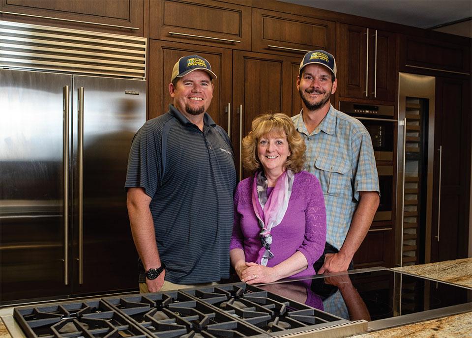 Shop Talk- Jackson Hole JB Mechanical, Plumbing and Appliance
