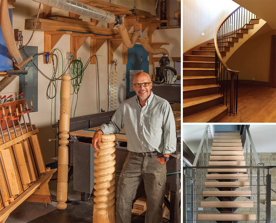 Shop Talk- Jackson Hole Beyond Wood