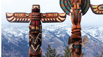 Art in Jackson Hole