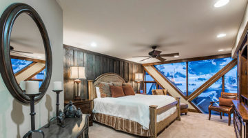 A Closer Look at All Seasons Resort Lodging- Park City