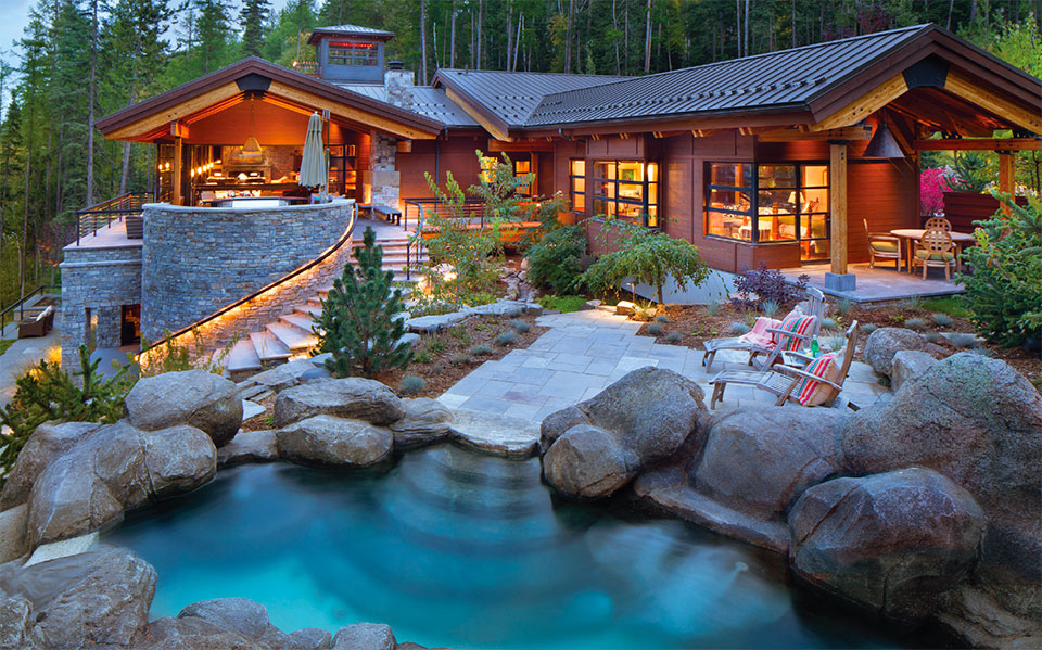 What are You Doing Outside?- Flathead Valley Pool and Patio