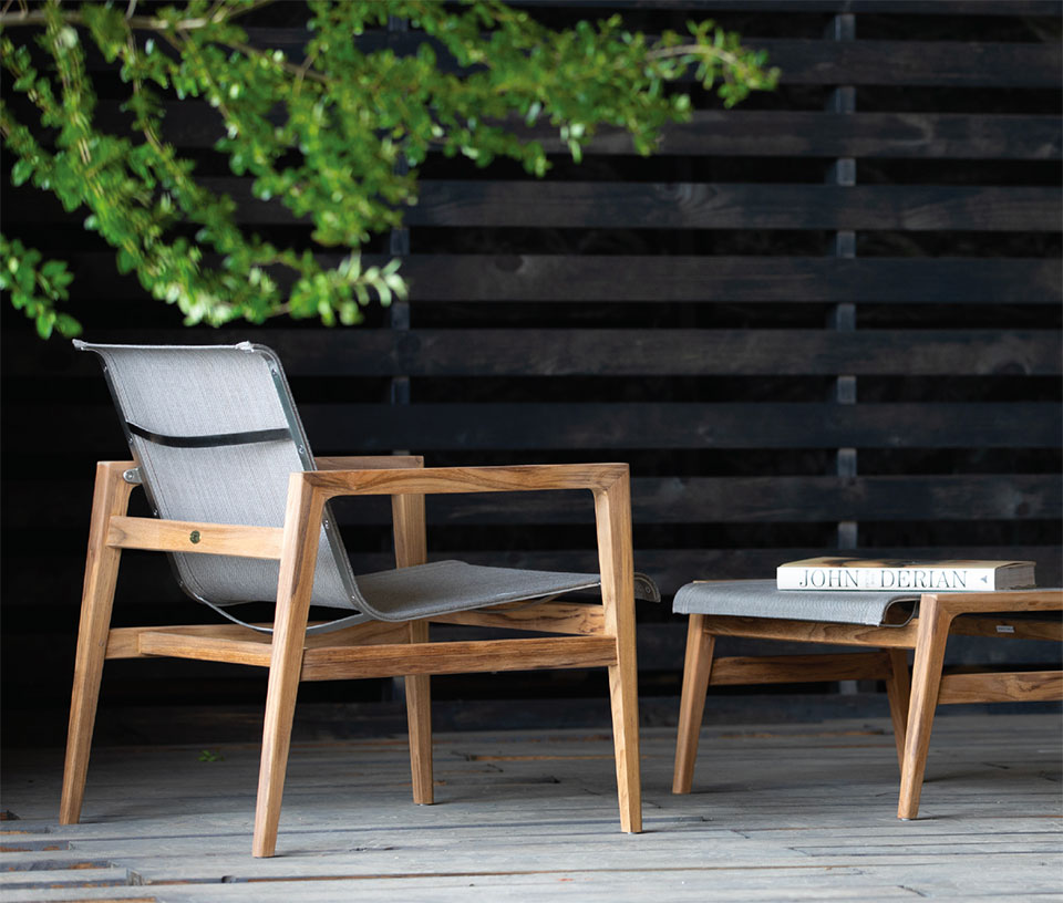 What are You Doing Outside?- Flathead Valley Outdoor Chair