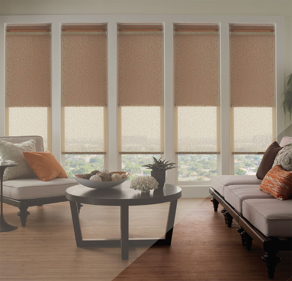 Designing For Comfort- Jackson Hole Blinds