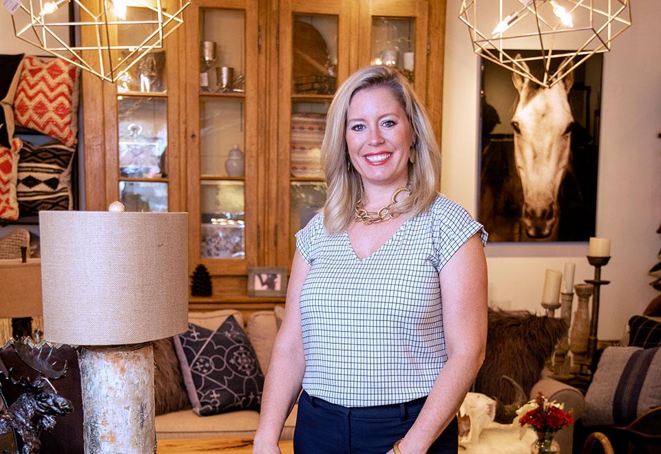 Shop Talk- Jackson Hole Melinda Shirk