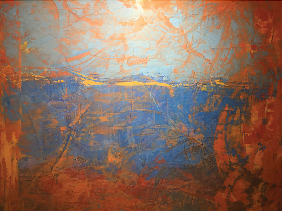 A Look At Fine Art- Sun Valley Untitled 3