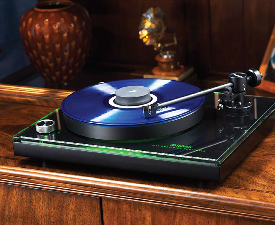 Audio Innovations- Sun Valley Record Player