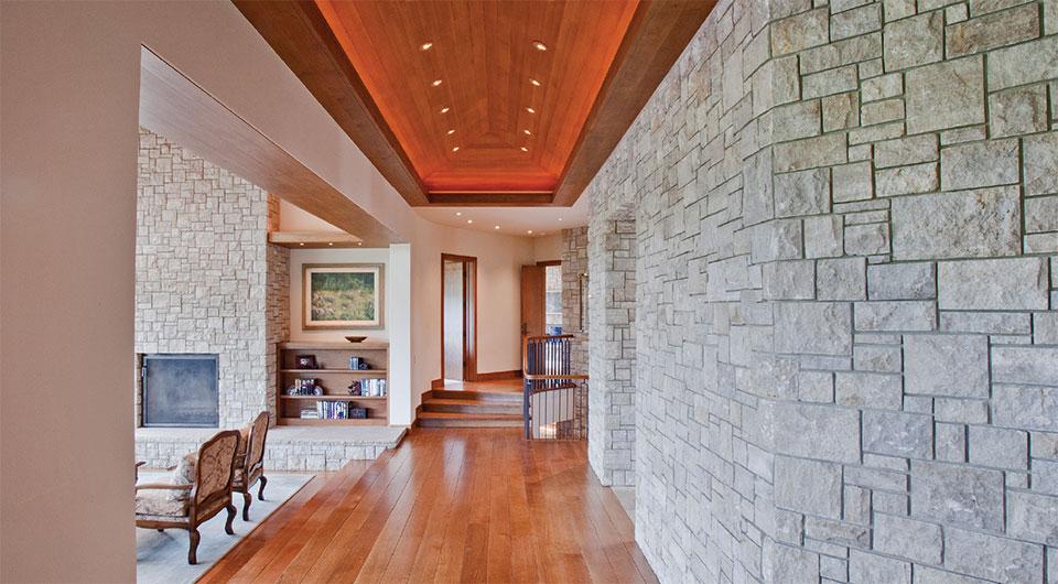 Innovators and Innovations- Sun Valley Hallway