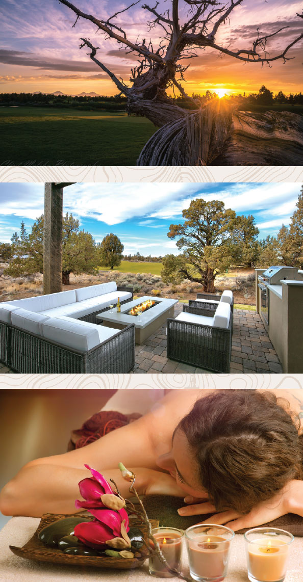 Living Your Dream- Bend Sunset, Patio and Spa