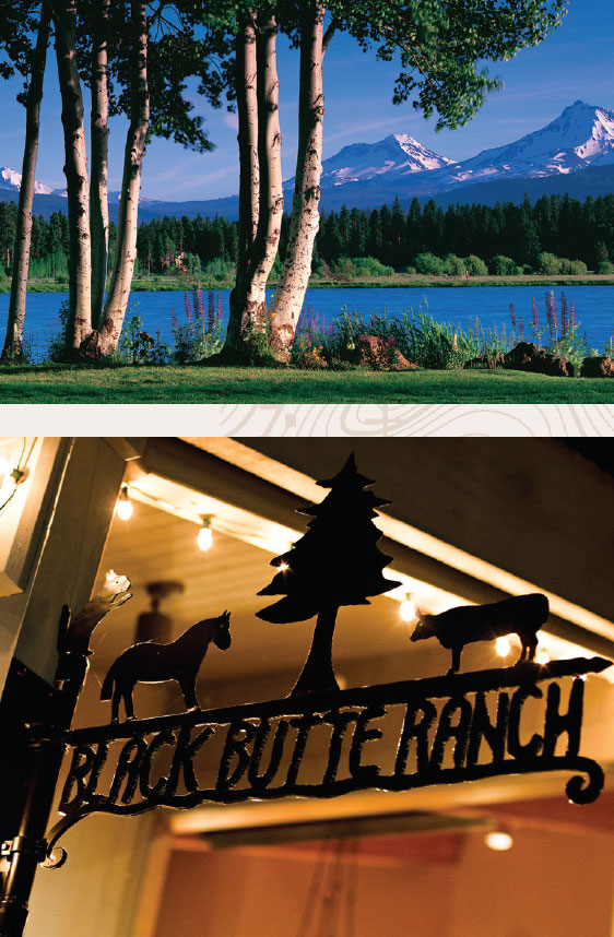 Living Your Dream- Bend Mountains, Lake and Ranch