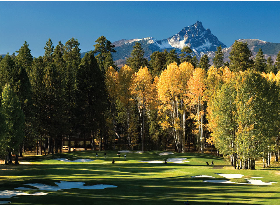 Living Your Dream- Bend Golf and Mountain
