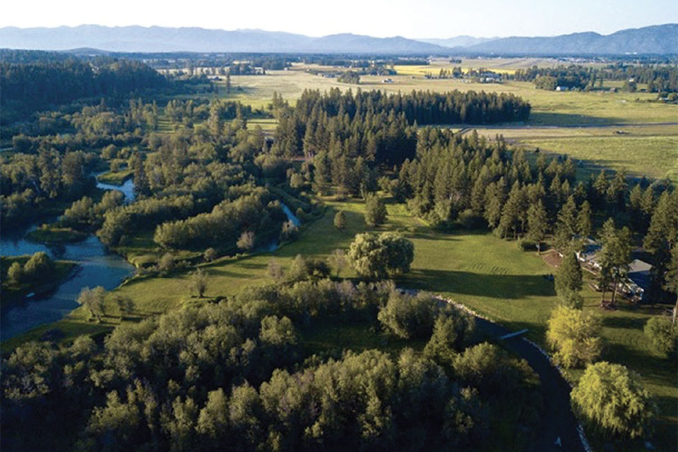 A Luxury Listing in the Place We Call Home- Flathead Valley