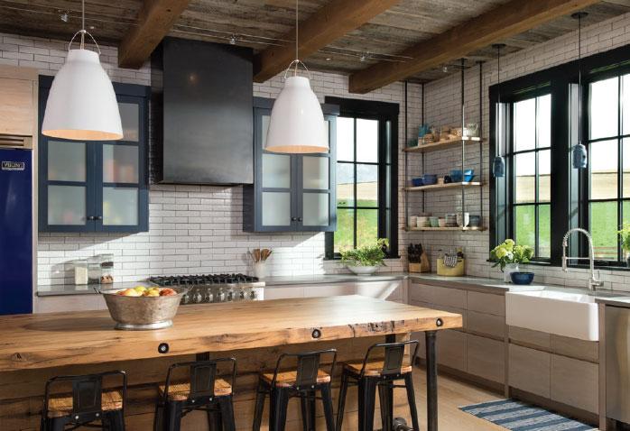 Builders Round Table- Bozeman-Big Sky Kitchen