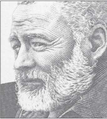 Hemingway Writer-in-Residence Studio- Sun Valley Ernest