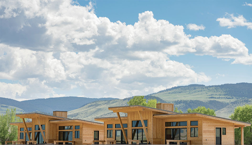 Montana Treasure- Bozeman-Big Sky House