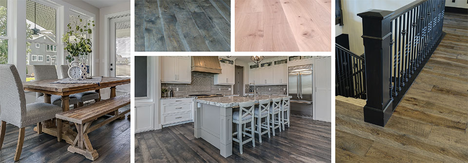 Shop Talk- Park City Woodman Floors
