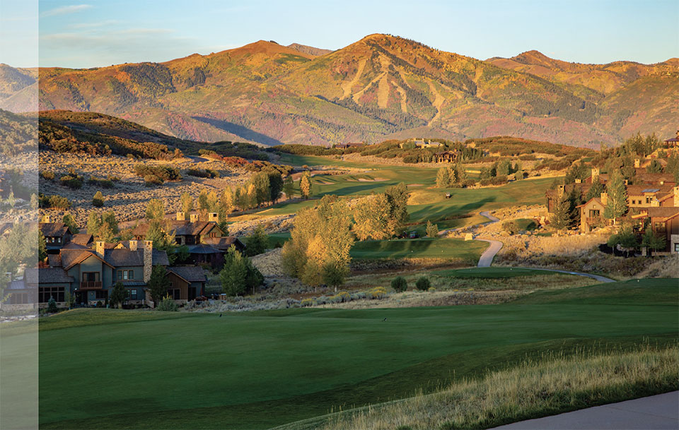 Talisker Club: A Private Wonderland- Park City Mountains 2