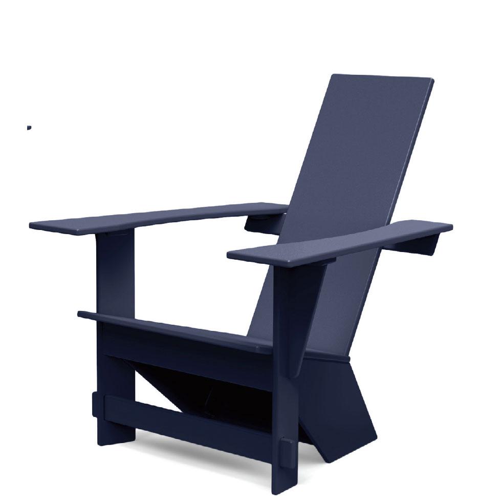 ON THE HUNT- Jackson Hole Adirondack Chair