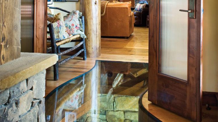 Shop Talk- Jackson Hole