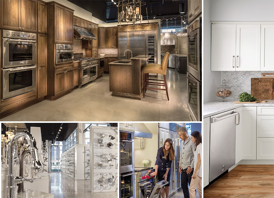 Trade Secrets- Flathead Valley Kitchen and Showroom