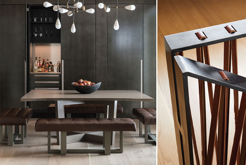 CLB Architects- Bozeman-Big Sky Table